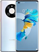 Huawei Mate 40E mobilezguru.com