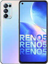 Oppo Reno5 4G mobilezguru.com