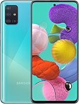 Galaxy A51 mobilezguru.com