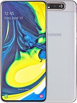 Samsung Galaxy A80 mobilezguru.com