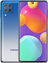 Galaxy M62 mobilezguru.com