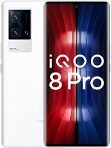 iQOO 8 Pro mobilezguru.com
