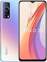 iQOO Z3 mobilezguru.com