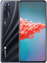 Axon 20 4G mobilezguru.com