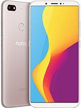 nubia V18 mobilezguru.com