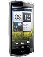 Acer CloudMobile S500 mobilezguru.com