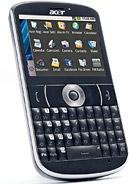 Acer beTouch E130 mobilezguru.com