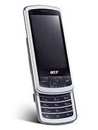Acer BeTouch E200 mobilezguru.com
