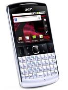 Acer beTouch E210 mobilezguru.com