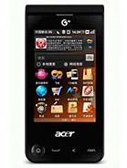 Acer BeTouch T500 mobilezguru.com