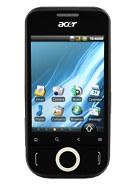 Acer Acer beTouch E110 mobilezguru.com