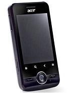 Acer beTouch E120 mobilezguru.com