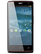 Acer Liquid E3 mobilezguru.com