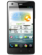 Acer Liquid S1 mobilezguru.com