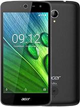 Acer Liquid Zest mobilezguru.com