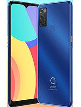Alcatel 1S (2021) mobilezguru.com