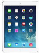 iPad Air mobilezguru.com