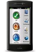 Garmin-Asus Nuvifone G60 mobilezguru.com