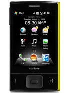 Garmin-Asus Nuvifone M20 mobilezguru.com