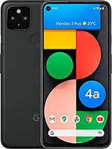 Pixel 4a 5G mobilezguru.com