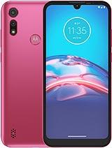Motorola Moto E6i mobilezguru.com