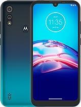 Moto E6s (2020) mobilezguru.com