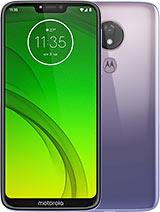 Moto G7 Power mobilezguru.com