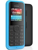 105 Dual SIM (2015) mobilezguru.com