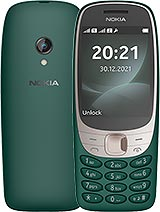 Nokia 6310 (2021) mobilezguru.com
