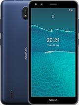 Nokia C1 2nd Edition mobilezguru.com