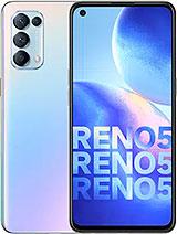 Reno5 4G mobilezguru.com