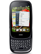 Palm Pre 2 mobilezguru.com