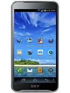 Pantech Vega Racer 2 IM-A830L mobilezguru.com
