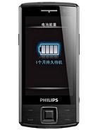 Xenium X713 mobilezguru.com