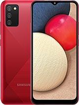 Galaxy A02s mobilezguru.com