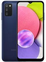 Samsung Galaxy A03s mobilezguru.com