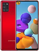 Galaxy A21s mobilezguru.com