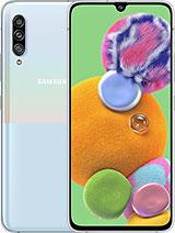 Galaxy A90 5G mobilezguru.com