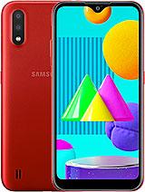 Galaxy M01 mobilezguru.com