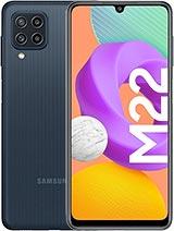 Samsung Galaxy M22 mobilezguru.com