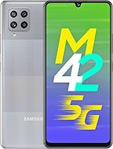 Samsung Galaxy M42 5G mobilezguru.com