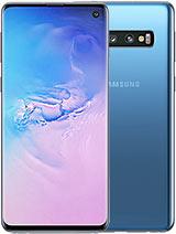 Samsung Galaxy S10 mobilezguru.com