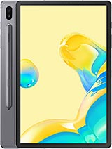 Galaxy Tab S6 5G mobilezguru.com
