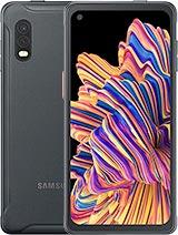 Galaxy Xcover Pro mobilezguru.com
