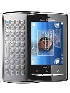 Xperia X10 mini pro mobilezguru.com
