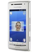 Xperia X8 mobilezguru.com