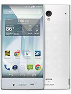 Aquos Crystal mobilezguru.com