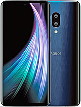 Sharp Aquos Zero 2 mobilezguru.com