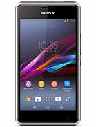 Xperia E1 dual mobilezguru.com