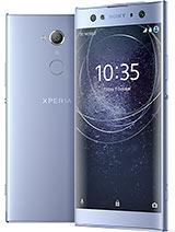 Xperia XA2 Ultra mobilezguru.com